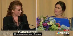 White House Correspondents Dinner
